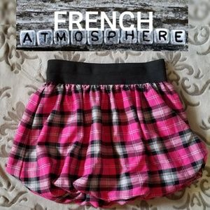 French Atmosphere